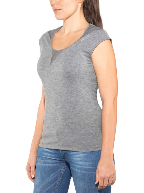 Odlo Revolution TS X-Light t-shirt Dames grijs